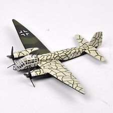 Atalas 4646106 1:144 Diecast WWII Germany Junkers Ju -188 Fighter Model Toys