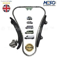 TIMING CHAIN KIT PEUGEOT BOXER 244 2.2 HDI FRONT WHEEL DRIVE 2006 ONWARD