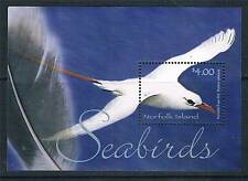 Norfolk Is 2005 Seabirds Part 1 MS SG 927b MNH