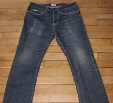 CALVIN KLEIN Jeans pour Homme  W 30 - L 30  Taille Fr 40 (Réf J161 )