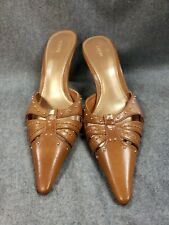 Women's Size 7 Fioni Point Toed Heels
