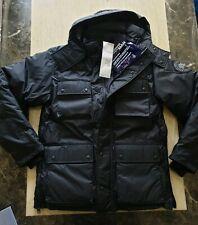 BNWT mens CANADA GOOSE X JUNYA WATANABE down coat jacket size L RRP £915.
