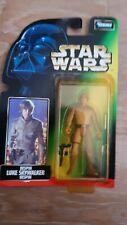 Star wars poder de la fuerza -: Bespin Luke Skywalker Figura De Acción