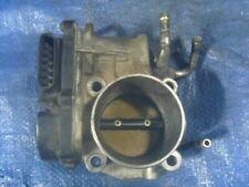Throttle Body Fits 02 03 Toyota Camry Solara 4 Cylinder OE OEM 2.4L
