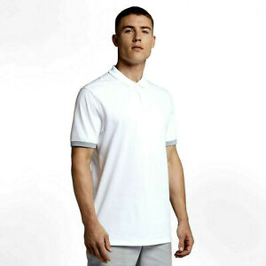 Nike Golf Dry Pique Classic Men's Shirt AA2274 Medium Was $65 NWT