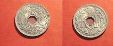 10 centimes Lindauer .1939. spl à fdc (non circulée) sans tache!