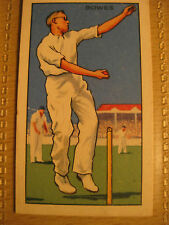 BOWES GALLAHER PARK DRIVE CIGARETTE CARD CHAMPIONS 2nd SERIES # 7