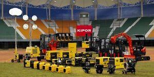 Kipor  AVR for KDE6700TA3 Three Phase Diesel generator