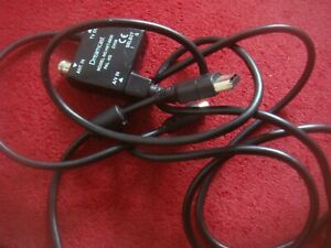 Sega Dreamcast Official RF Cable PAL Ant /Ariel Switch HKT-8830 AV