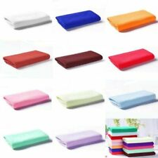 Multi-Color Soft Soothing Cotton Face Towel Cleaning Wash Cloth Hand Towel