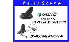 CALEARO SHARK ANTENNA RADIO AM / FM /LM