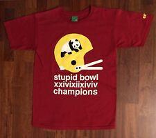 Enjoi Stupid Bowl Skatebord Shirt size small