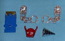 vintage Mego Micronauts MICROTRON PARTS LOT #18