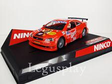 "SCX Scalextric Slot Ninco 50268 Opel Astra V8 Coupé ""60 seconds"""