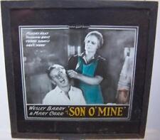 Magic Lantern Film Advert  - Son Of Mine