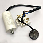 For Haier Refrigerator QP3-12A Starter Protector Capacitor Overload Protection photo