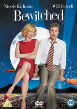 COMEDY = BEWITCHED star NICOLE KIDMAN WILL FARRELL = VGC CERT PG