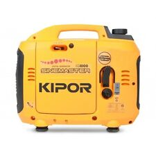 Kipor IG1000P Suitcase Portable Low Noise Leisure Digital Generator Inverter