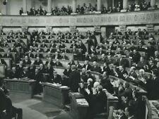JEAN GABIN LE PRESIDENT 1961 PHOTO ORIGINAL #19