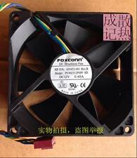 Original FOXCONN DC7700/DC7800 Fan HP P/N 435452-001 PV902512PSPF DC12V 0.40A