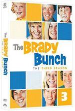 The Brady Bunch: The Third Season [New DVD] Boxed Set, Full Frame, Mono Sound,