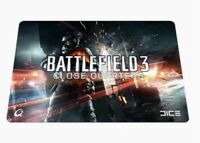 Battlefield 3-Qpad Pro Gaming Large mouse Pad-official- Close Quarters