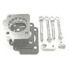 Helix 97220 Throttle Body Spacer 1997-1999 Toyota Celica 2.2L