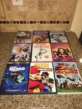 CHILDRENS DVDs Family & Kids, Movies, Shows Elf on shelf nemo cat and hat
