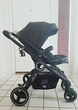 Excellent Chicco Urban Reversible 6 In 1 Stroller (Dallas,TX)