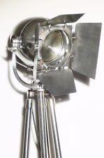 Pied de lampe du XXe siècle en métal