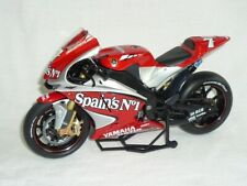 Yamaha Yzr-m1 Fortuna Checa 2004 Rot Motogp Moto Gp 1/12 Altaya By ixo Motorradm