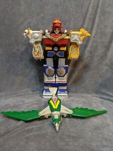 Power Rangers Lost Galaxy Megazord 1998 Bandai- Used