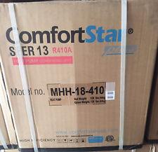 ComfortStar 1.5 Ton 13 Seer R410A Heat Pump Condenser - MHH-18-410