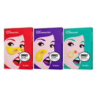 [Dr.Jart] Focuspot Melting Patch 1Pack(5pcs) - (Dark, Wrinkle, Pore)
