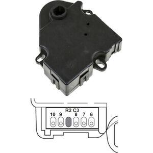 Omega Environmental Technologies MT1800 A/C-Heater Acuator Module for Mode Doors