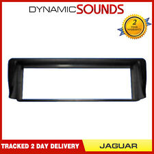 FP-14-00 Car Radio Stereo Fascia Panel Adaptor For JAGUAR XJ6, X12, Sovereign