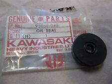 KAWASAKI CLUTCH OIL SEAL KH250 KH400 S1 S2 S3 NOS/OEM 92050-040 KH 250 400