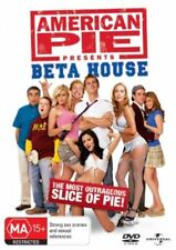 American Pie 6 - Beta House (DVD, 2007)