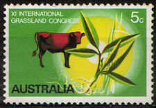 Australia 1970 Mi 436 Grassland Congress - MNH