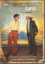 Rudo y Cursi (DVD, 2009) - NEW