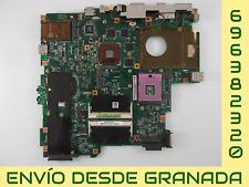 PLACA BASE ASUS Z53S F3SV REV: 2.0 08G23FV0020J ORIGINAL NO FUNCIONA