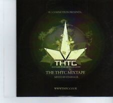 (DF426) ILL Commotion pres. The THTC Mixtape, DJ Khalil - DJ CD