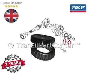 REAR AXLE DIFF BEARING FITS FORD TRANSIT MK6 2000-2006 SINGLE REAR WHL 4.63 5.14