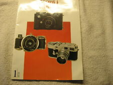 Classic Camera Free Shipping