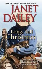 New A Cowboy Christmas: Long, Tall Christmas by Janet Dailey (2015, Paperback)