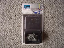Aires 1/48 Messerschmitt Bf109F/G radio equipment and compartment (late prod.)