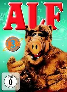 ALF - Die komplette dritte Staffel [4 DVDs] von Tom Patch...   DVD   Zustand gut