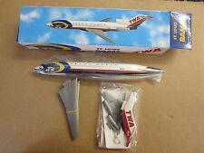 Flight Miniatures TWA St. Louis RAMS Boeing 727-200 Kit