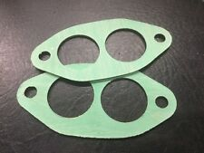 VW AirCooled Dual Port, Dual Carb  Thick Intake Gaskets  Prt# 113129717