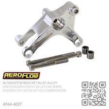 AEROFLOW ALTERNATOR BRACKET BILLET [HOLDEN V8 GEN3 LS1 VTII-VX-VY-VZ COMMODORE]B